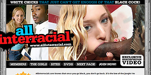 All Interracial