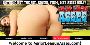 Major League Asses
