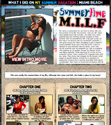 Summer Time MILF Review
