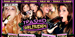 Trashed Girlfriends