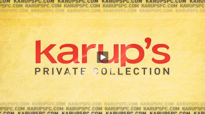 Karups PC Video Preview